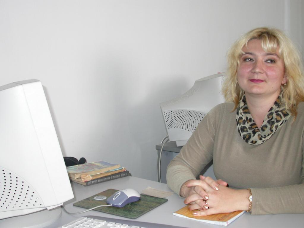 Симонова Татьяна Адлеровна